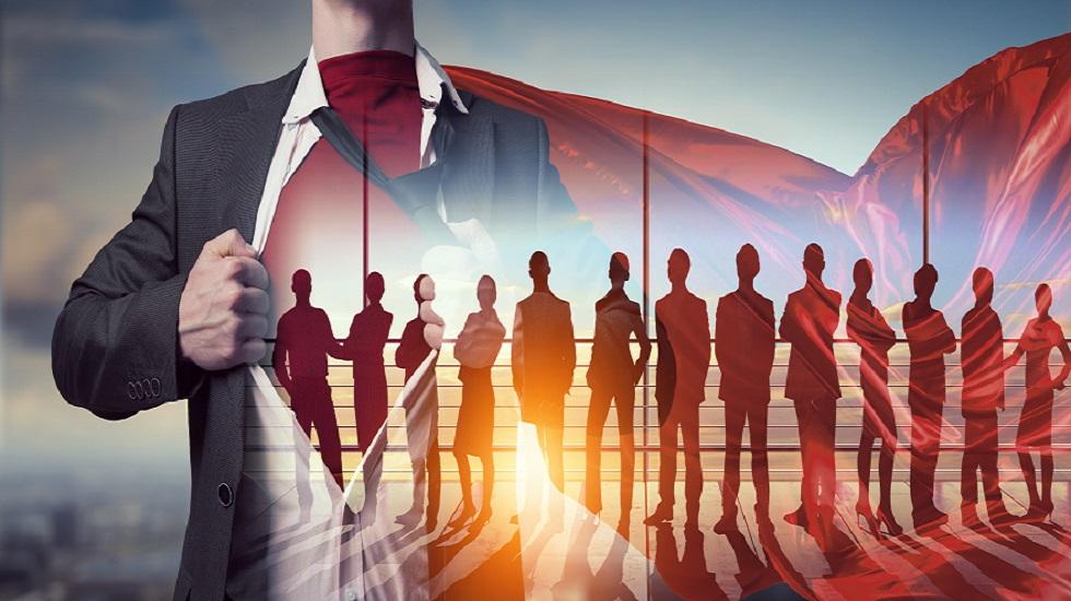 Das Innere Team der Führungskraft