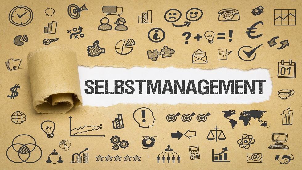 Selbstmanagement in 7 Schritten