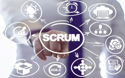 Agil… Not by SCRUM, but with SCRUM (2)