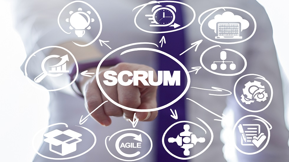 Agile… Not by SCRUM, but with SCRUM (2)