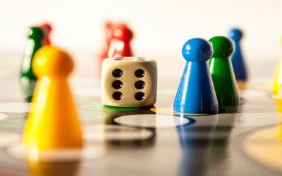 Spielregeln für virtuelle Teams