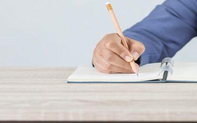Checkliste Moderationsvorbereitung