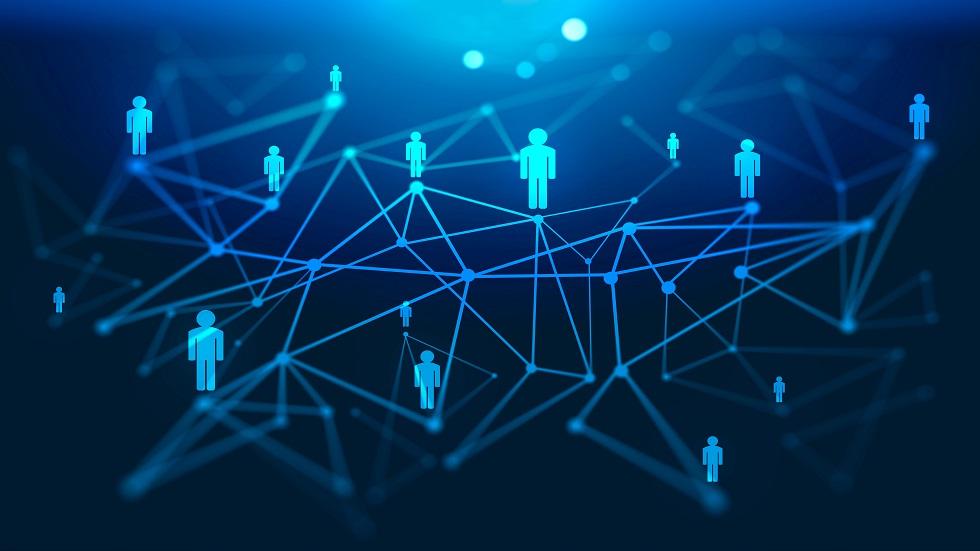 NETZWERK SCHLÄGT HIERARCHIE – Neue Führung mit Digital Leadership