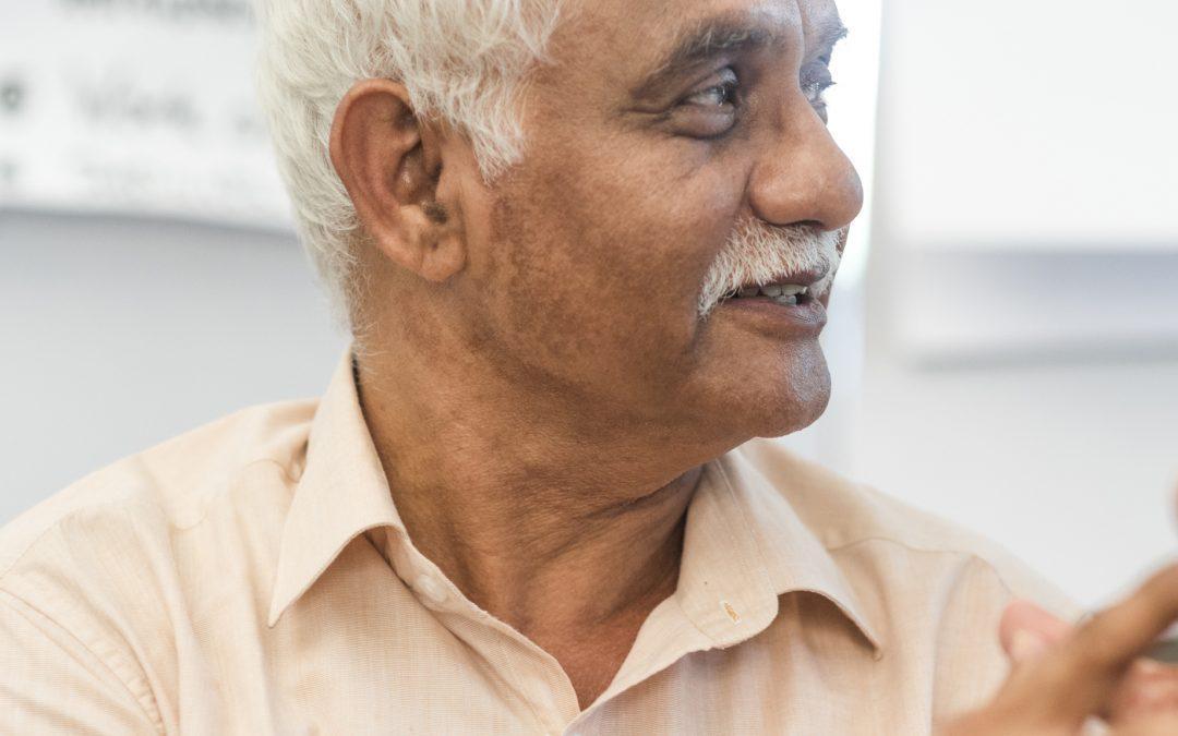 Raghavan M. R.