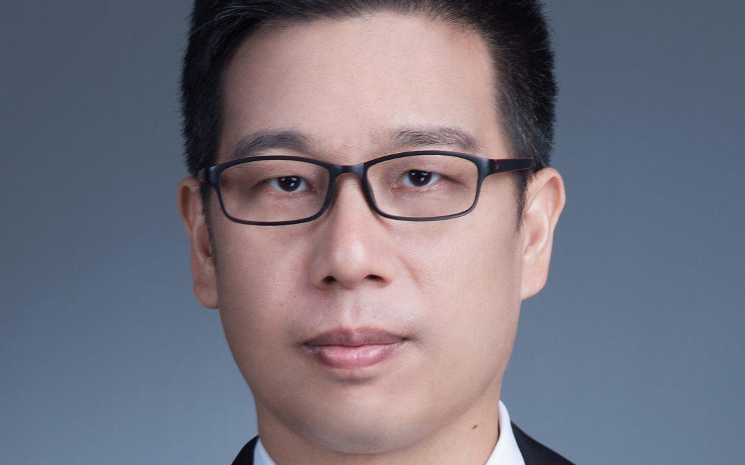 Zhang Michael