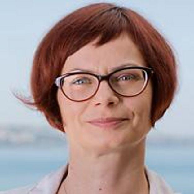 Luttenberger Sandra