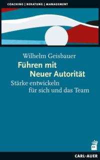 Titel:<strong> </strong>Führen mit Neuer Autorität  Book Cover