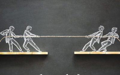 Konflikte – schade um Zeit und Geld