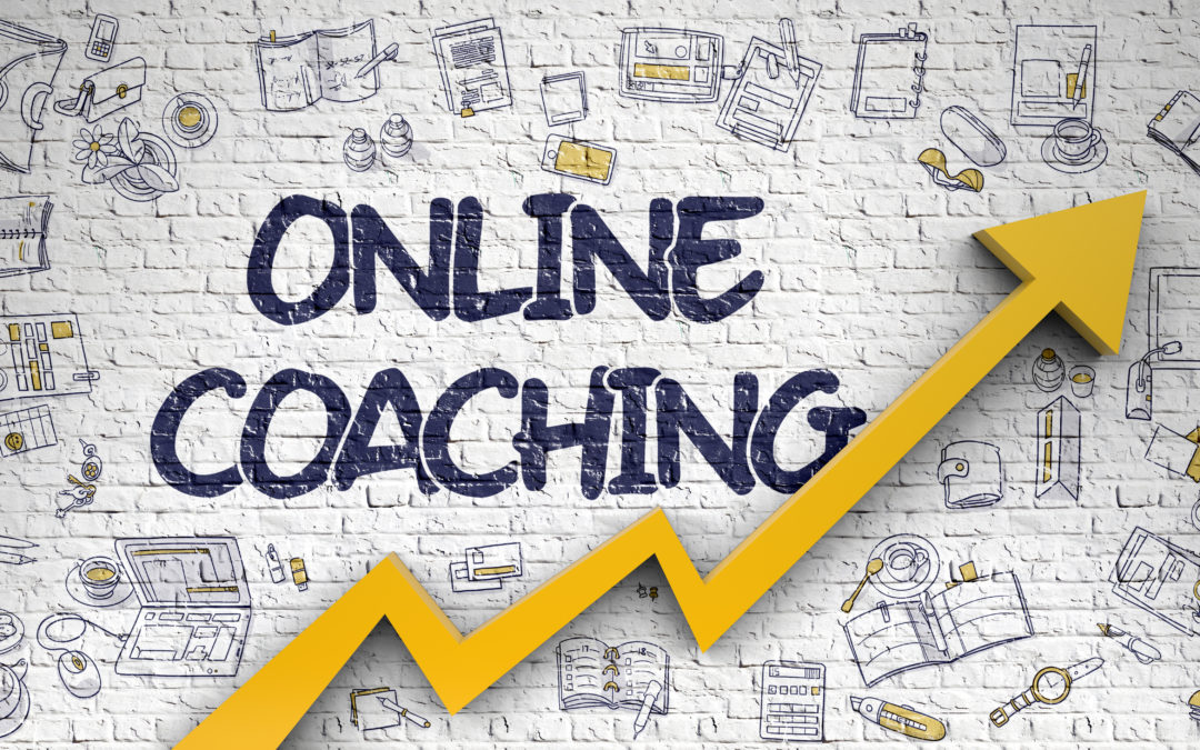 ONLINE COACHING – an adequate substitute for physical coaching?