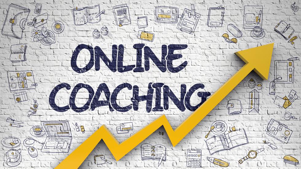Online Coaching – ein adäquater Ersatz für physisches Coaching?