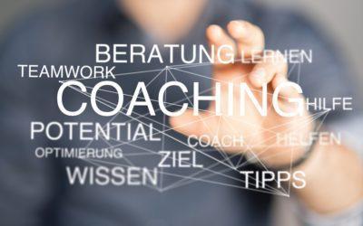 Coaching im agilen Umfeld