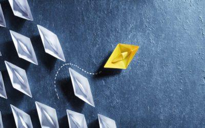 Was beschäftigt Führungskräfte, wenn sie sich mit dem Thema Veränderung auseinandersetzen…?