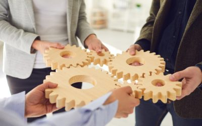 Successful collaboration is an art that ….