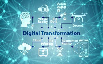 Digitale Transformation in 80 Tagen – ein Reisebericht