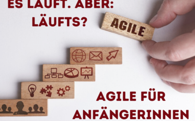 Agile for beginners, a field report