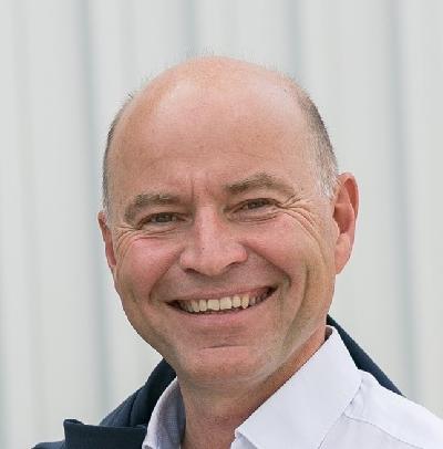 Werner Schröttenhamer
