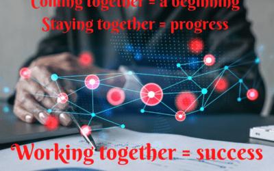 Case-Study Complex cooperation