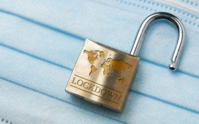 Lockdown für den Vertrieb?