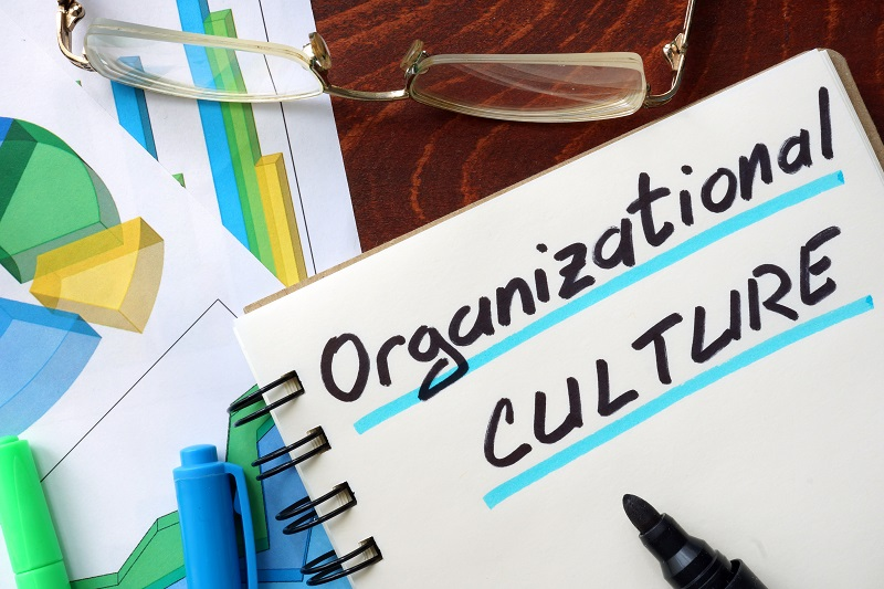 Organisationskultur – what else?