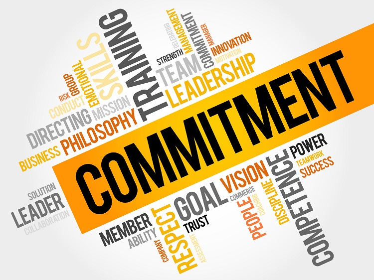 Ensuring commitment